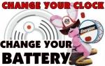 EnergizerChangeClockChangeBattery