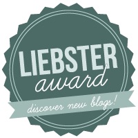 First Blog Award Ever