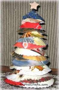 christmascardtree