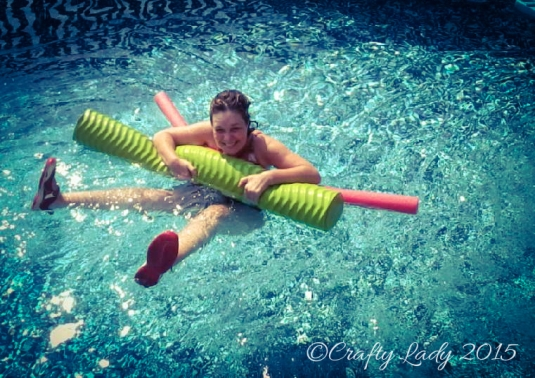 AFloat - My Sister Swimming