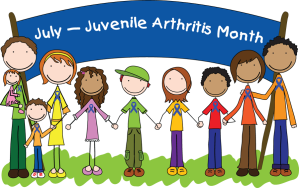 Juvenile-Arthritis-Kids