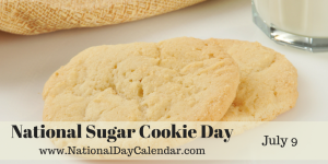 national-sugar-cookie-day-july-9