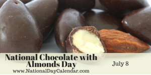 national-chocolate-with-almonds-day-july-8