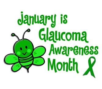 National-Glaucoma-Awareness-Month