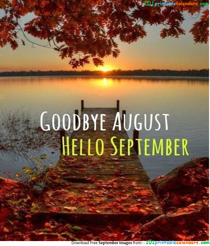 september welcome goodbye lady august month crafty combat boots